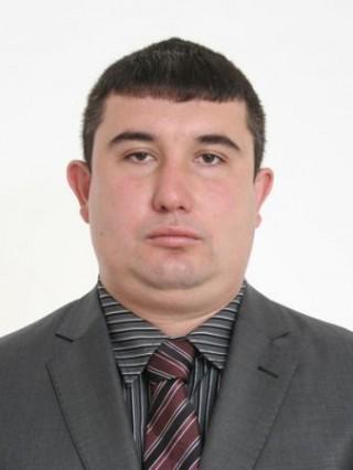 Д-р Кирил Димитров