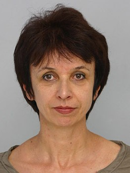 Д-р Павлина Андреева