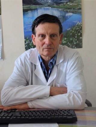Д-р Александър Кирков