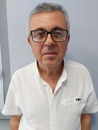 Д-р Сухел Аббас