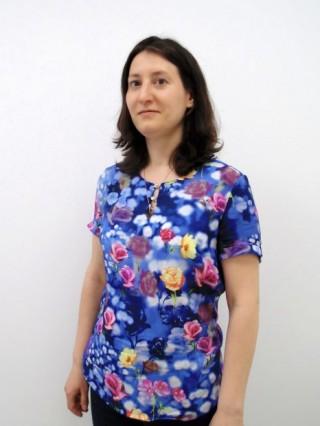 Д-р Валентина Игнатова, д.м.н.