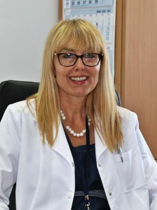 Д-р Ива Левкова