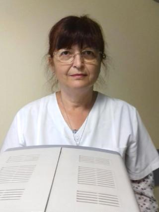 Д-р Здравка Василева