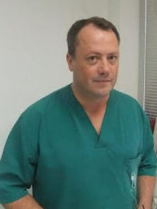Д-р Владимир Баков