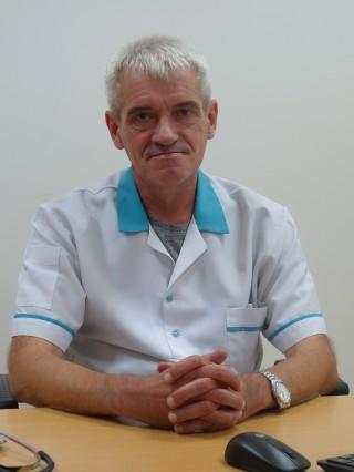 Д-р Стефан Димитров