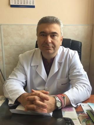 Д-р Веселин Делев