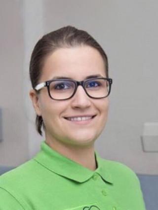 Д-р Теолина Балева