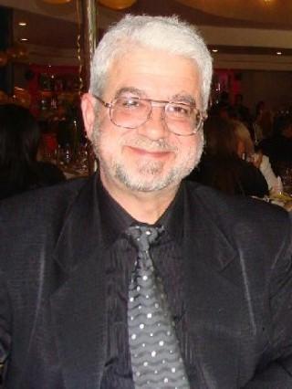 Д-р Светослав Илиев