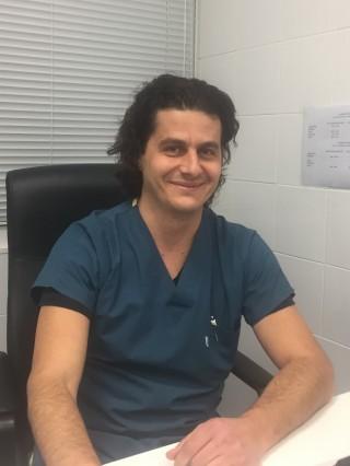 Д-р Антон Ангелов