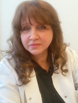Д-р Доброслава Попова