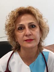Д-р Дина Досева
