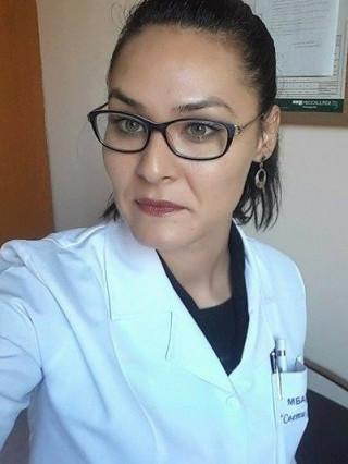 Д-р Александрина Котова