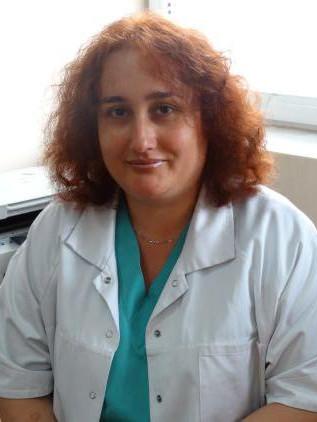 Д-р Есен Мустафа
