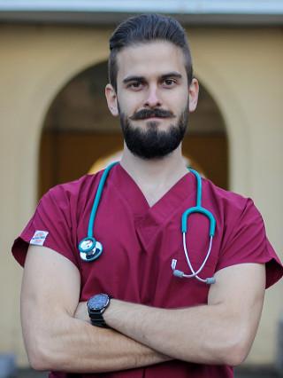 Д-р Александър Ангелов