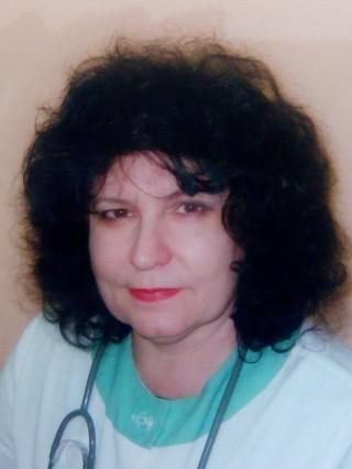 Д-р Жана Тодорова
