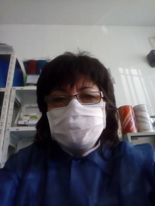 Д-р Наталия Симонска