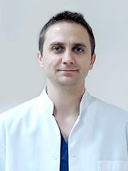 Д-р Калин Ангелов