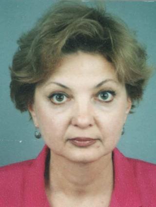 Д-р Добрияна Шишманова, дм