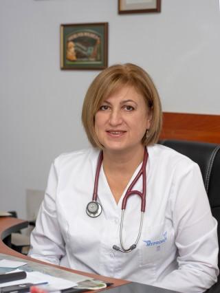 Д-р Лиляна Вълчева