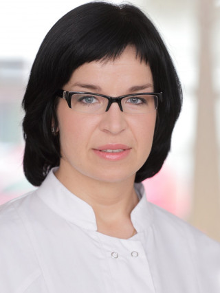 Д-р Нина Хаясетдинова