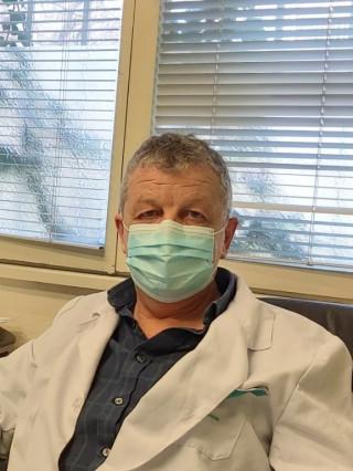Д-р Цветан Върбанов