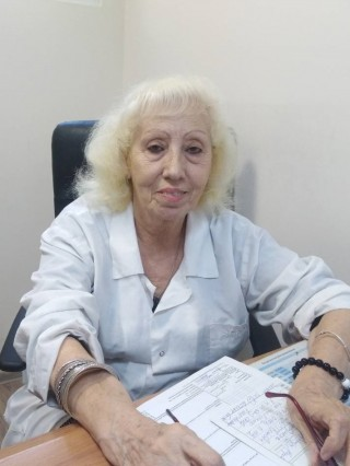 Д-р Здравка Димова