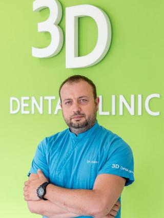 Д-р Ефтим Даов