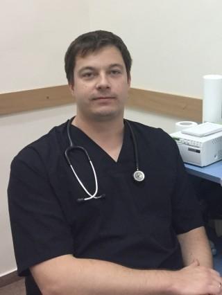 Д-р Костадин Кетев