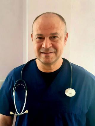 Д-р Иво Мильотев