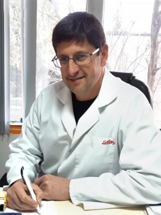 Д-р Захари Никитов