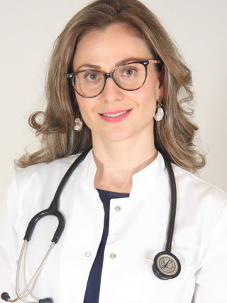 Д-р Кремена Найденова