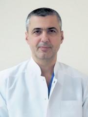 Д-р Бисер Петров, дм