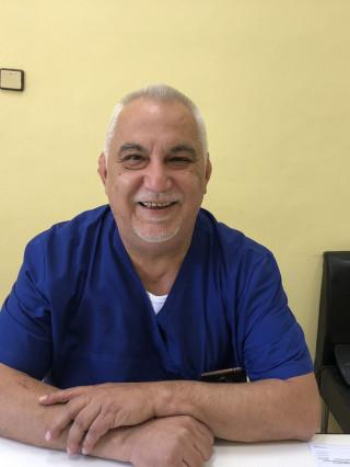 Д-р Асен Крачунов