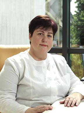Д-р Елка Радушева