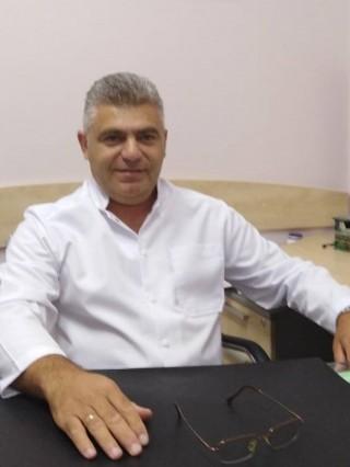 Д-р Любомир Трифонов
