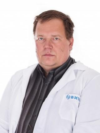 Д-р Кръстьо Гиздавков