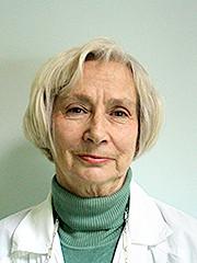 Д-р Красимира Панчева