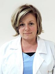 Д-р Таня Петкова