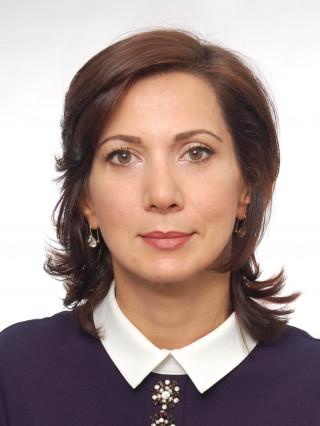 Д-р Наташа Янева