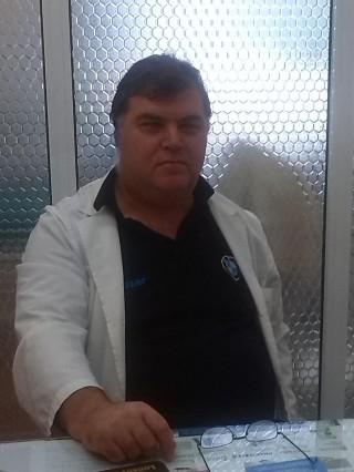 Д-р Александър Отонов
