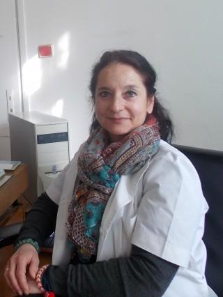 Д-р Ана Петрова