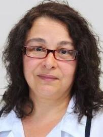 Д-р Татяна Гидикова