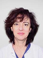 Д-р Юлия Костадинова