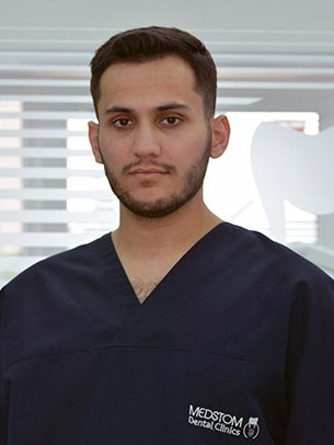 Д-р Яроб Алауад