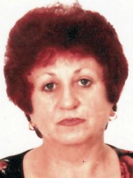 Д-р Ренета Антонова