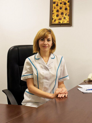 Д-р Наталия Бабаликова