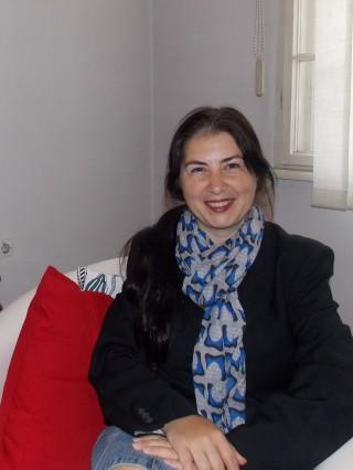 Краси Ковачева