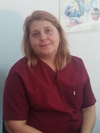 Д-р Калина Маджарова-Николова