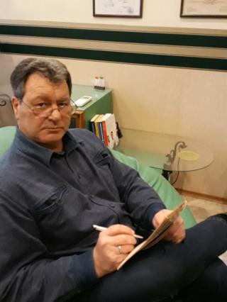 Диян Григоров