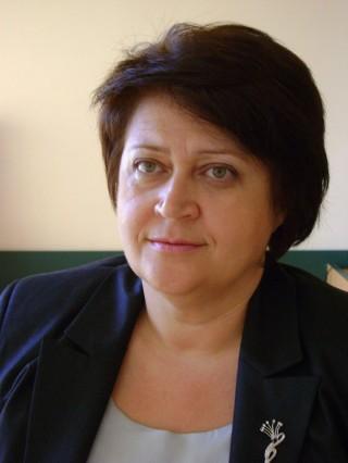 Д-р Елена Горанова